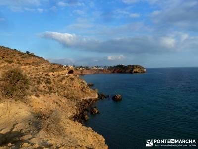 Calblanque y Calnegre - Cabo Tiñoso; foros senderismo; senderismo y excursiones;sin guias senderism